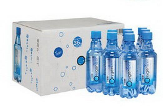 歐思捷36倍氧氣水350ML (450瓶) 1